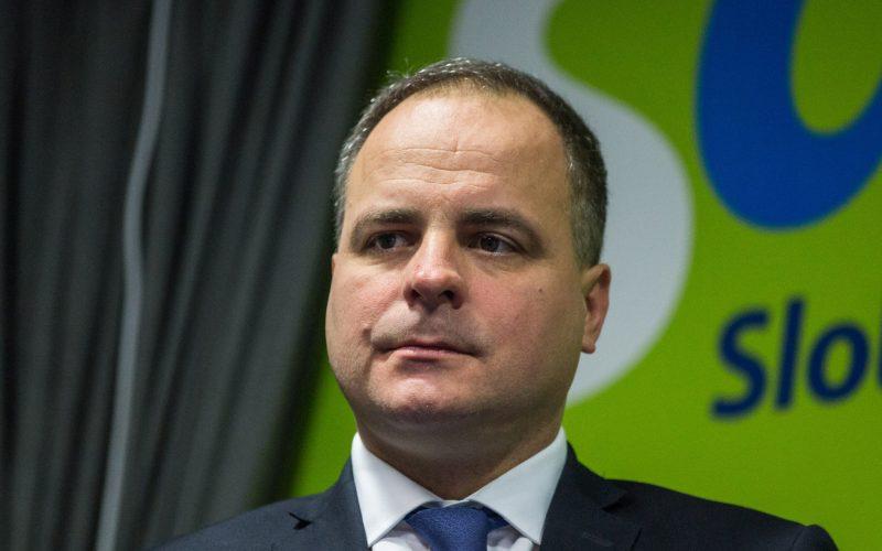Republiková rada SaS schválila Drobu ako kandidáta na župana