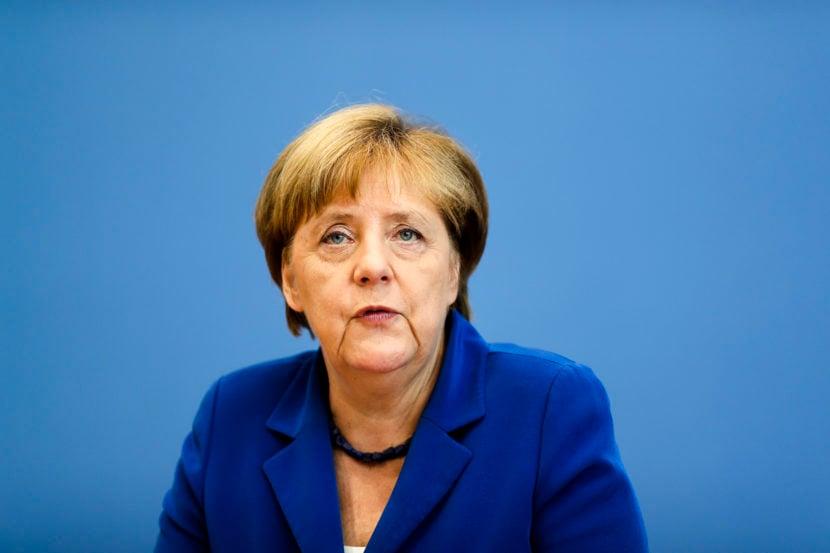 Merkelová o migrantoch i terorizme: Najväčšia hrozba pre Nemecko