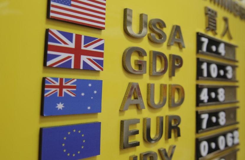 Prieskumy ovplyvňujú silu libry. Pred referendom o brexite posilňuje