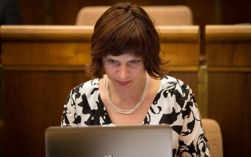 OĽaNO kritizuje: Zrušenie piatkového rokovania NR SR je nedôstojné