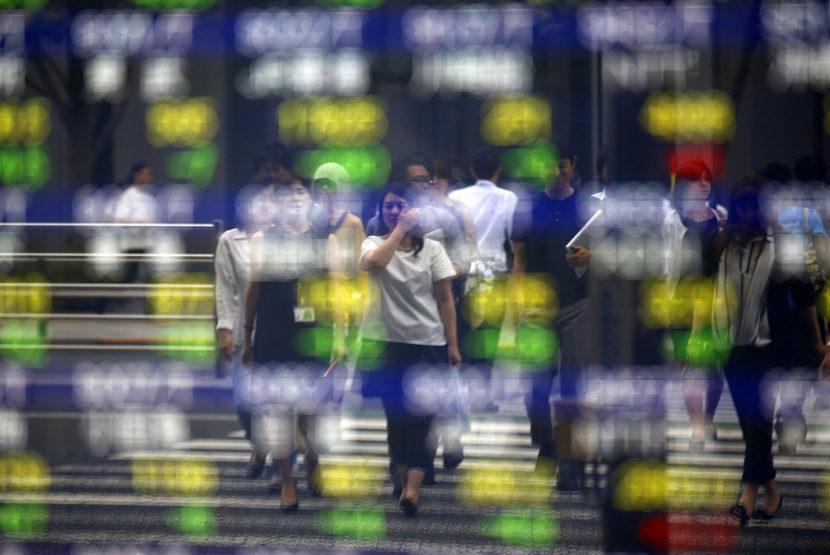 Británia nemusí hneď uvoľniť menovú politiku, tvrdí člen BoE