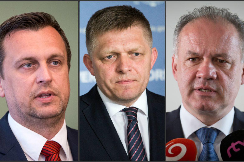 01c546911 Slovenskí politici o útokoch v Nice: Kondolovali Fico, Kiska aj Danko
