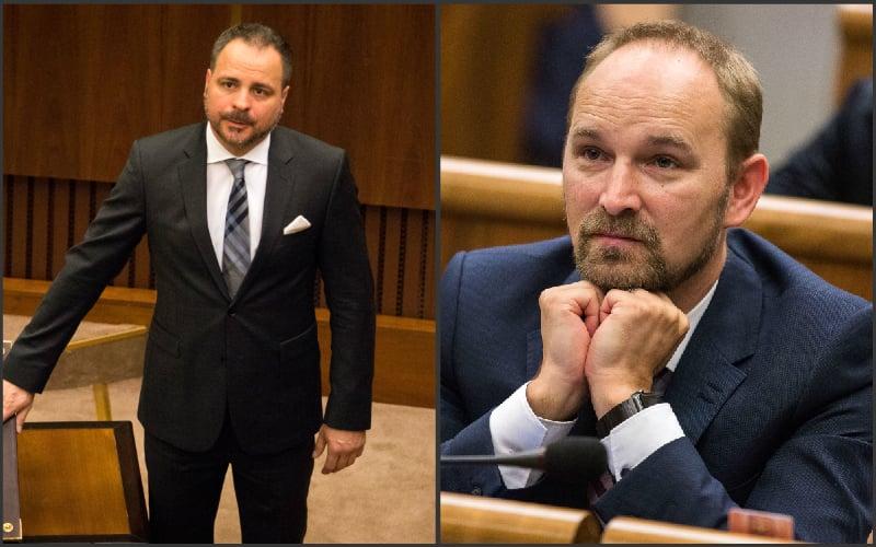 Koalícia SaS a OĽaNO by už mala mať dvoch kandidátov županov