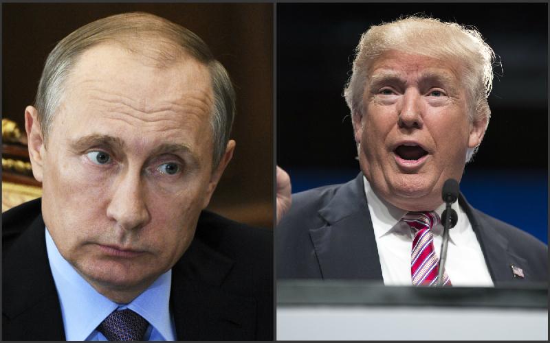 Trump pochválil Putina za reakciu na sankcie USA: Vynikajúci ťah