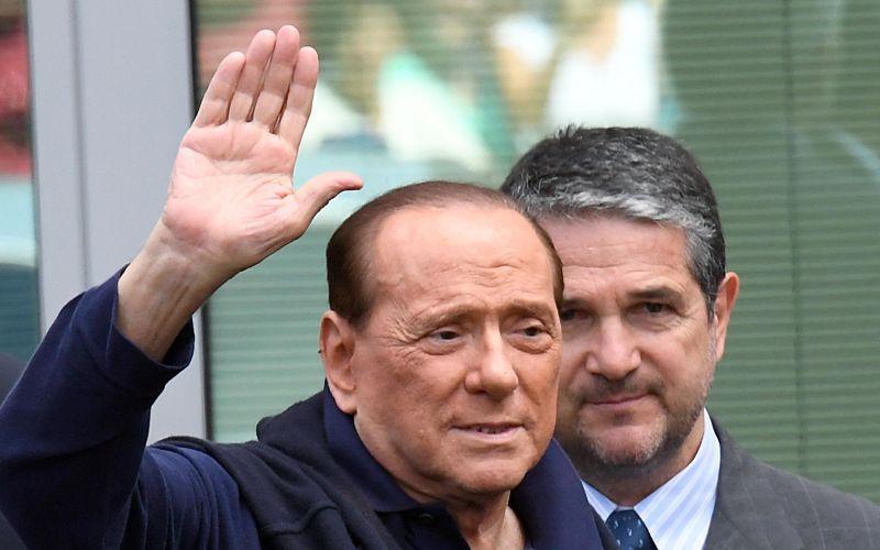 Bývalý taliansky premiér mal nehodu: Musel ísť do nemocnice