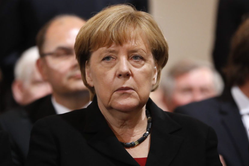 Nedokonalá dohoda s Iránom je lepšia ako žiadna, tvrdí Merkelová