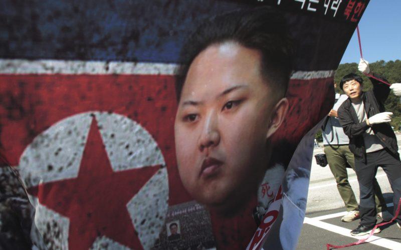 Rodinkárstvo v praxi. Sestra Kim Čong-una je v najvyššom vedení štátu