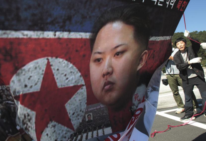 Severná Kórea provokuje. Vystrelila ďalšiu raketu ponad Japonsko