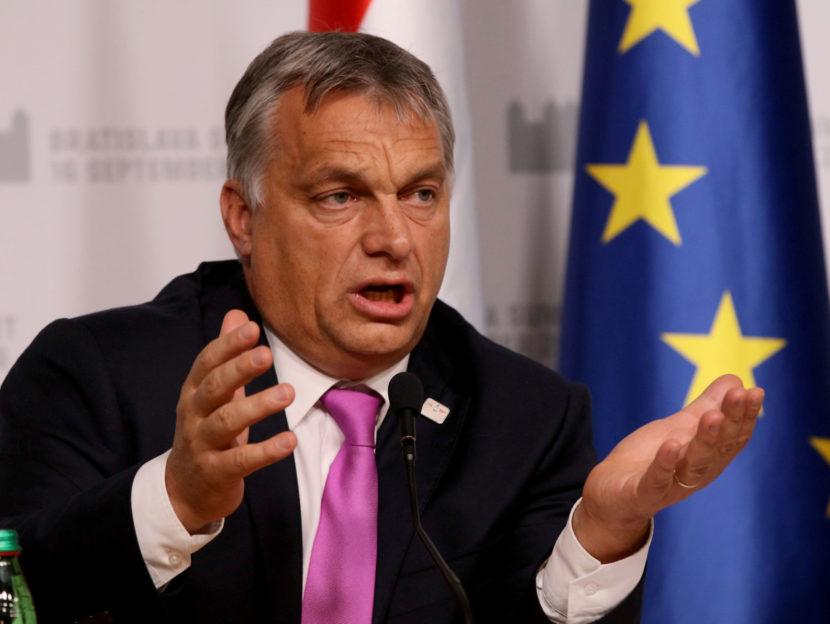 Účasť na referende ukáže, či Maďari skutočne tvoria spoločenstvo