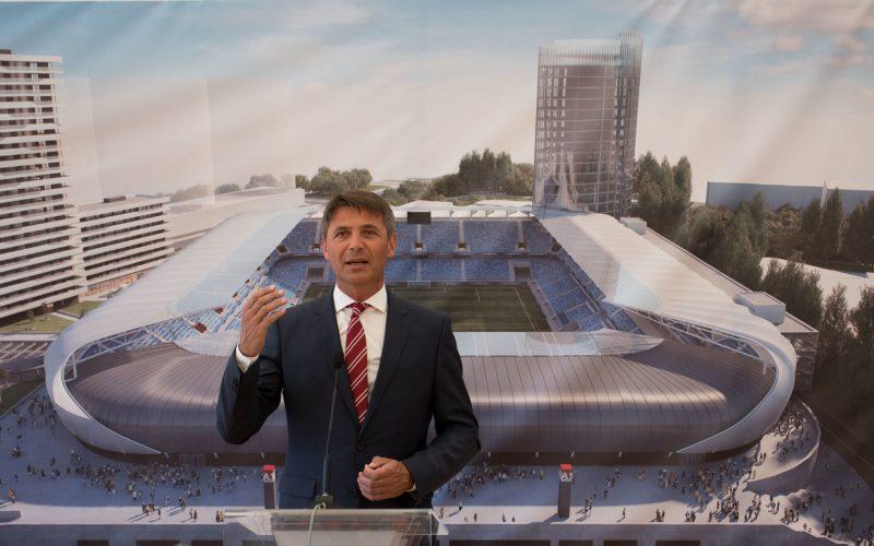 Žiadosť pre Nesrovnala: Mal by zastaviť výstavbu v Petržalke