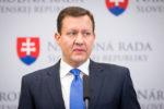 Podmienečný trest pre Lipšica je právoplatný, do väzenia nepôjde