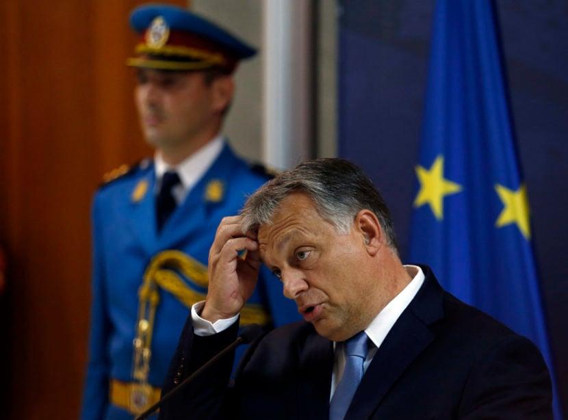 Orbánova vláda odstúpi, ak Maďari v referende neodmietnu utečenecké kvóty