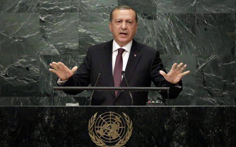 Nádeje vstupu Turecka do EÚ sú najnižšie v histórii
