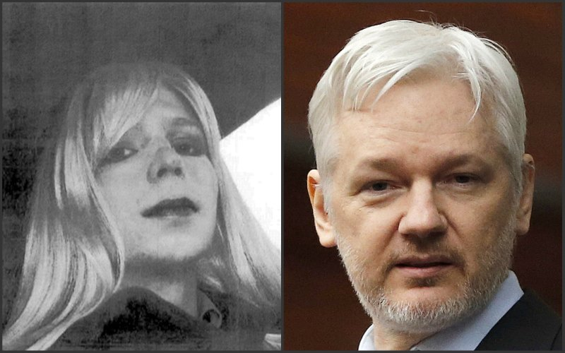 Assange odkazuje Američanom: Vzdám sa, ak urobíte toto!