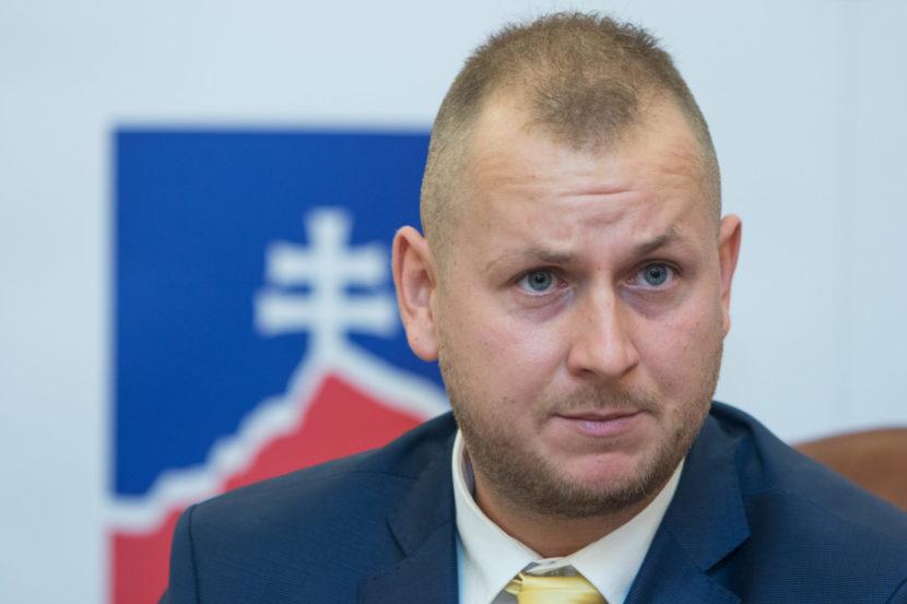 Spevák Jakubec ide do politiky: Spolupráca s Národnou koalíciou