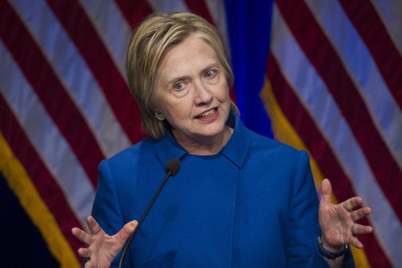 Varovné slová Hillary Clintonovej, má strach: Na toto rozhodne nie sme pripravení