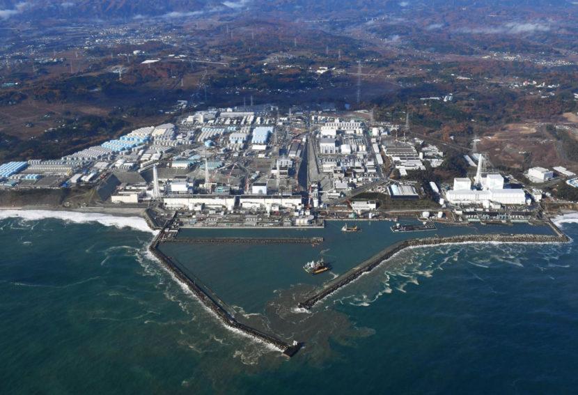 Japonsko v pozore: Zemetrasenie vo Fukušime, hlásili aj cunami