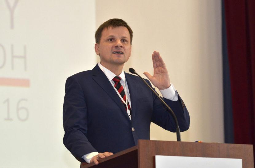 SaS a OĽaNO spoluprácu s KDH do komunálnych volieb nevylučujú