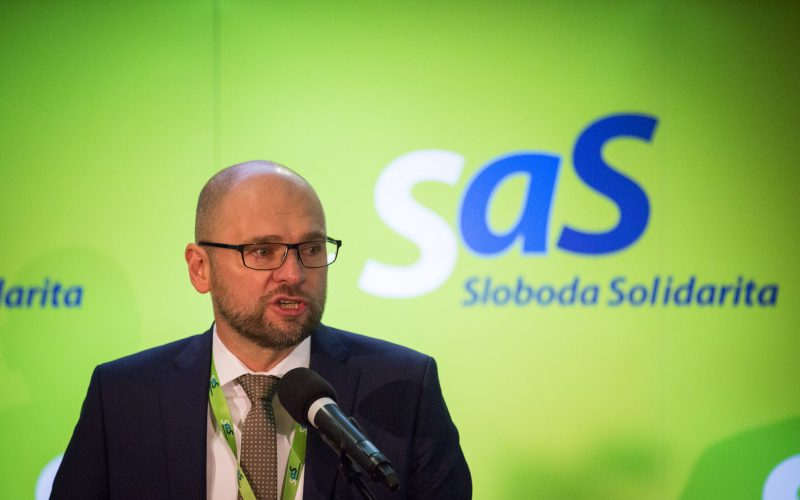 Sulíkov odkaz Bugárovi: Ak má záujem rokovať, neodmietneme, ale…