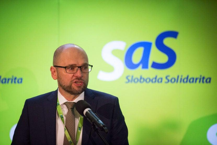 Taliansko môže byť spúšťač zmien v Európe, upozorňuje Sulík