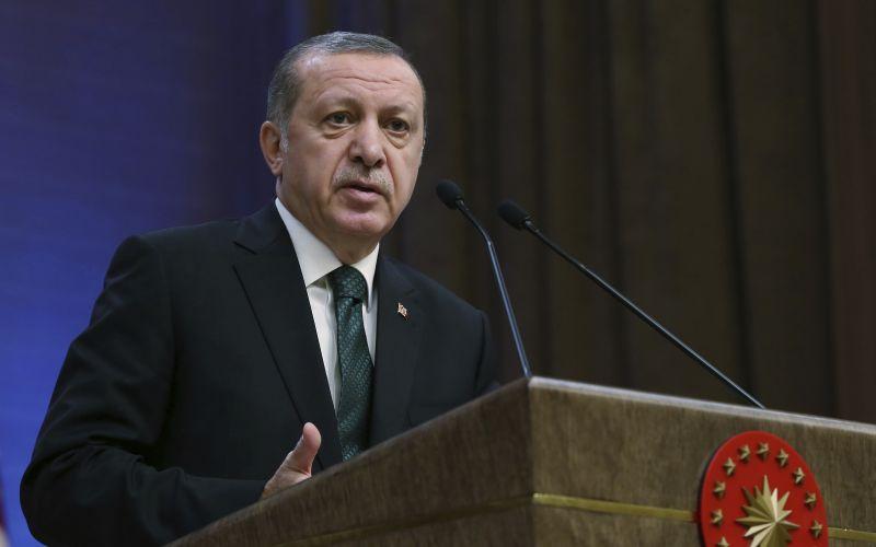 Erdogan: V Turecku prebieha nová vojna za nezávislosť