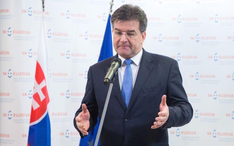 EÚ bola jednotná pri zavedení sankcií za útok na Skripaľovcov, povedal Lajčák | Glob.sk