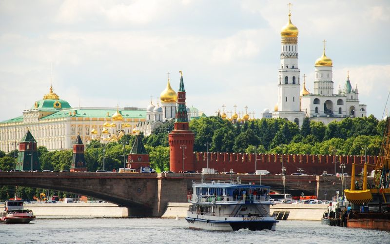 Zabránili katastrofe. V Moskve prekazili teroristický útok Daešu