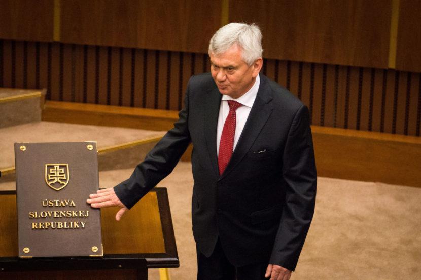 KDH: Návrh Jahnátka za predsedu ÚRSO je výsmechom