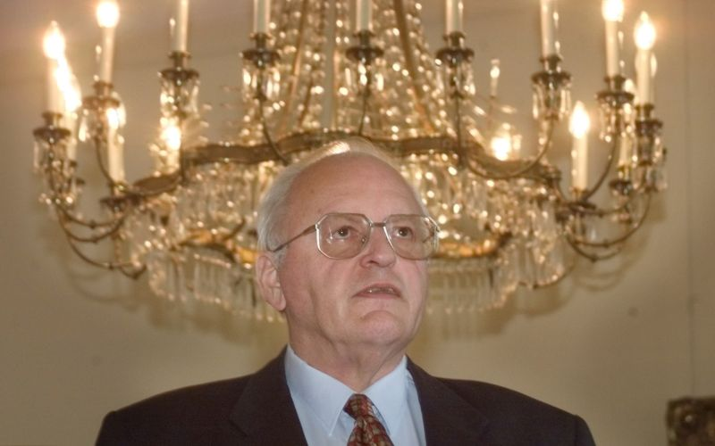 Zomrel bývalý nemecký prezident Roman Herzog (†82)
