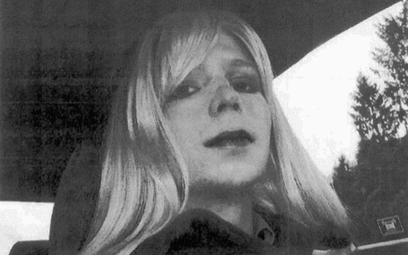 Chelsea Manningová chce kandidovať do Senátu