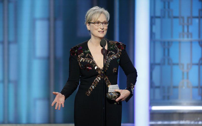 Prijala cenu a už to išlo: Hviezda Hollywoodu sa pustila do Trumpa!