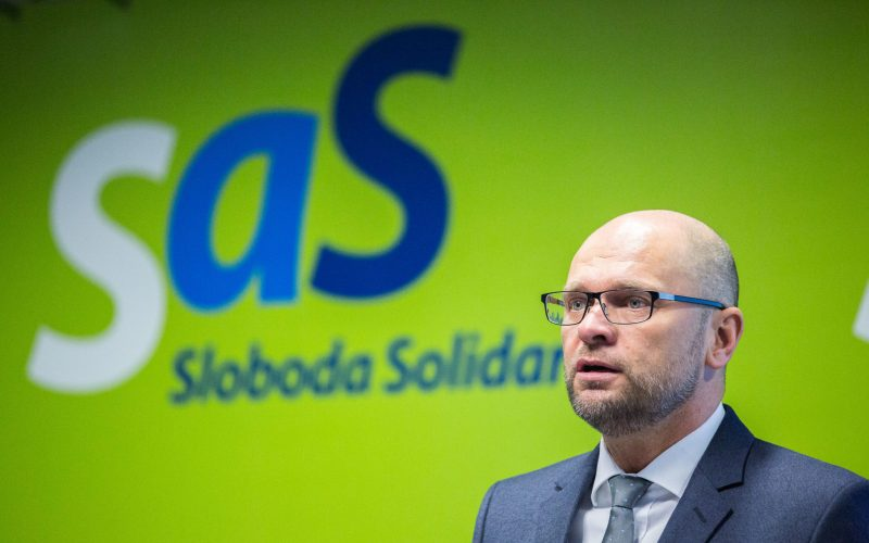 Sulík má v tom jasno: Koaličná vláda nesie dedičstvo Ficovej samovlády