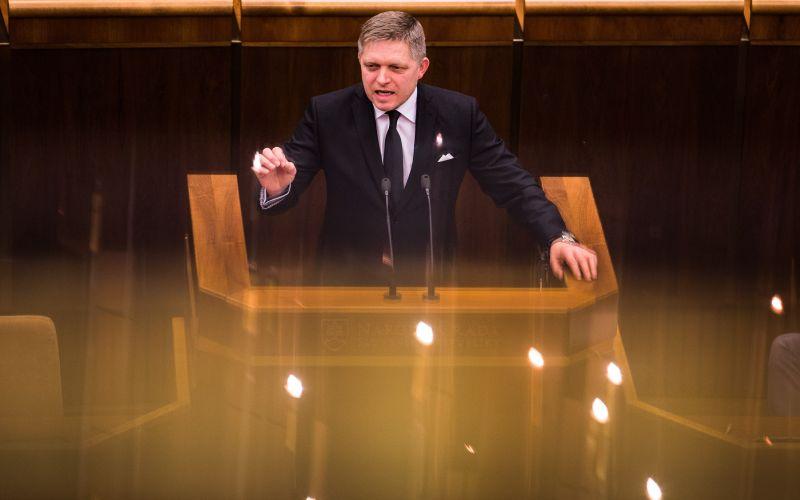 Summit premiérov krajín V4 sa uskutoční vo štvrtok vo Varšave