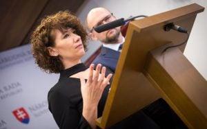 Opozícia o odvolávaní Danka: Je to naše právo, reči o pohŕdaní Fica