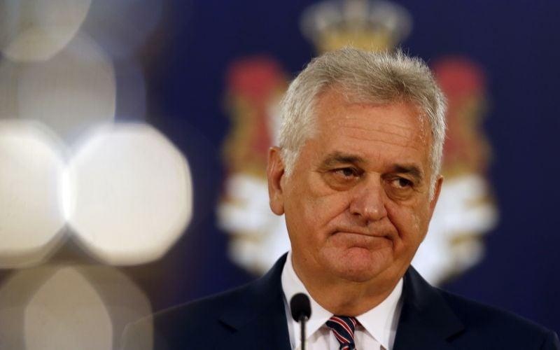 Jasný odkaz srbského prezidenta: Nezávislosť Kosova nikdy neuznáme