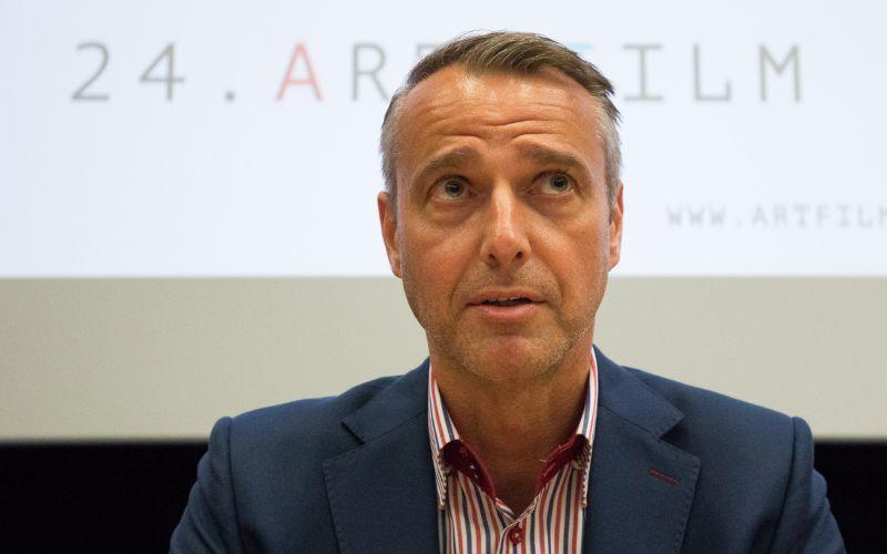 ROZHOVOR s kandidátom na župana: Richard Raši (Smer-SD, SMK-MKP)