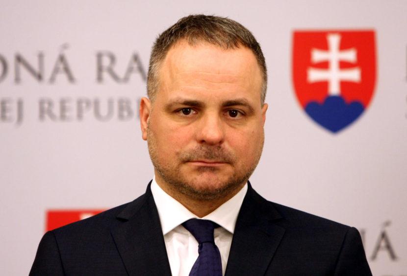 Nový predseda BSK Juraj Droba preberie župu 4. decembra
