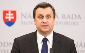 Danko bude vysvetľovať, prečo rozprával v ruskej Štátnej dume