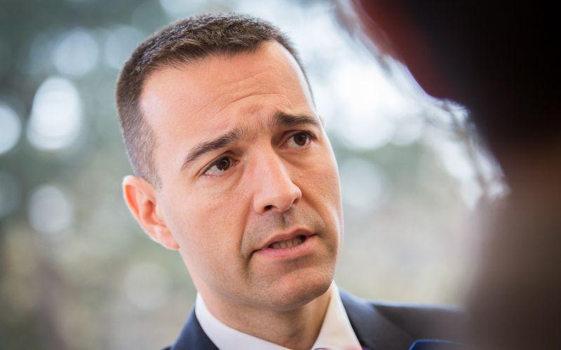 Drucker: Obnovenie vyšetrovania v kauze piešťanského CT rešpektujem