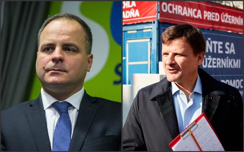 KDH a voľby do VÚC: V tomto SaS v bratislavskej župe nepodporia