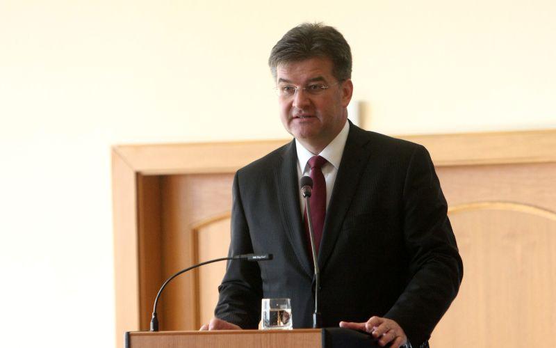 Lajčák o novej funkcii v OSN: Zastúpi ho Korčok, dôležité kompetencie si nechá