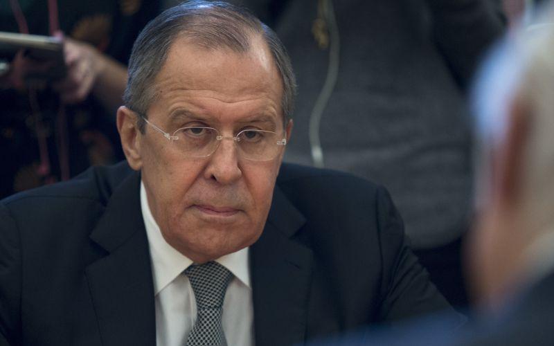 Lavrov varuje: Vojna medzi KĽDR a USA je na spadnutie