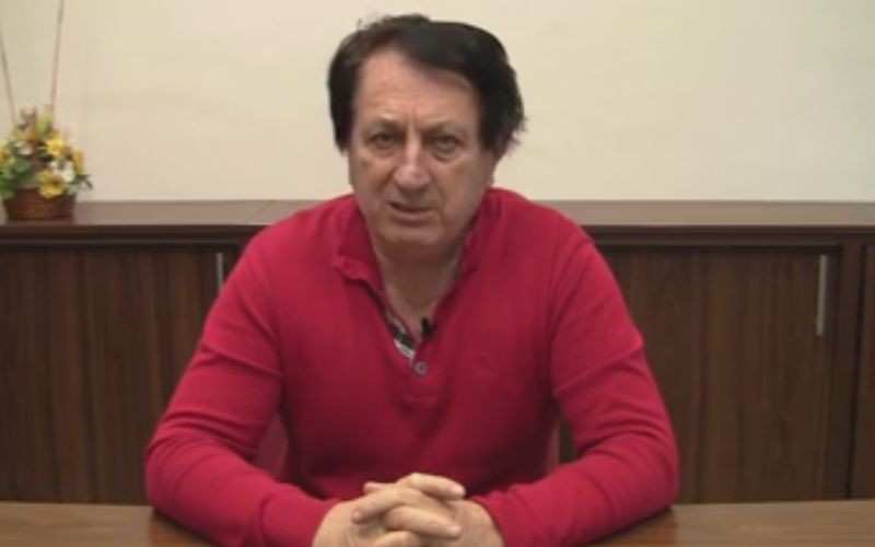 Nová tvár v boji o bystrickú župu: Ozval sa hlas z politického záhrobia, Mečiarova pravá ruka!