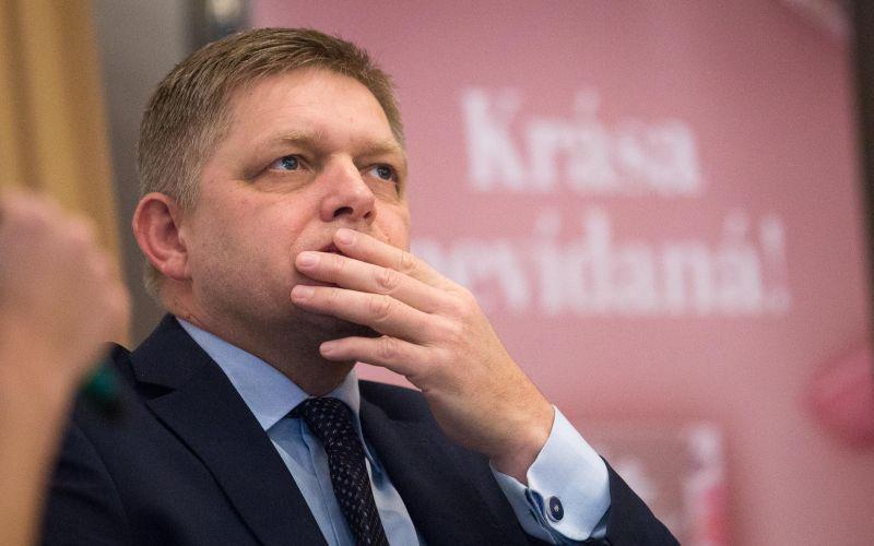 Fico o situácii na Slovensku: Vláda nemá alternatívu, mrzí ho stav opozície