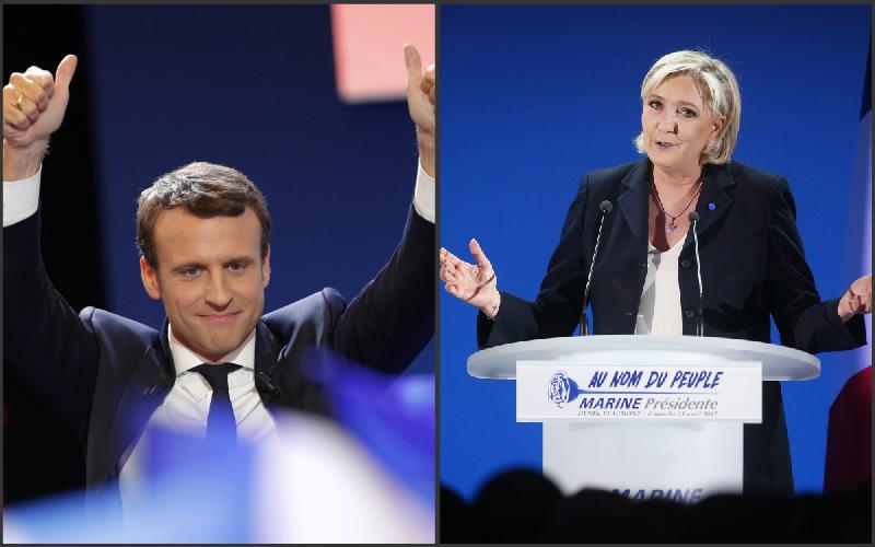 Komentár: Takto vidia výsledky francúzskych volieb odborníci