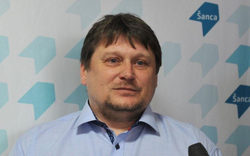 Prešovským županom chce byť aj podnikateľ František Oľha