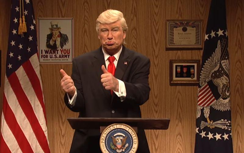 Komici si opäť strieľajú z Trumpa: Toto chce urobiť pre Američanov