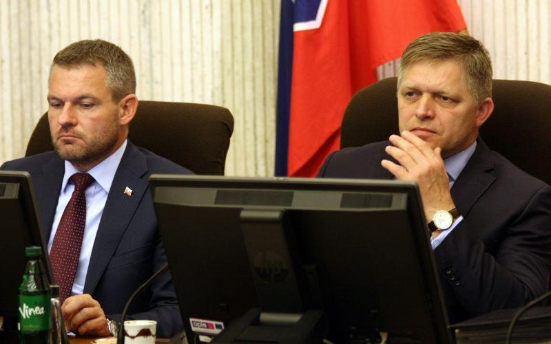 Nikto z trojice kandidátov na predsedu ÚVO neuspel, bude nový výber