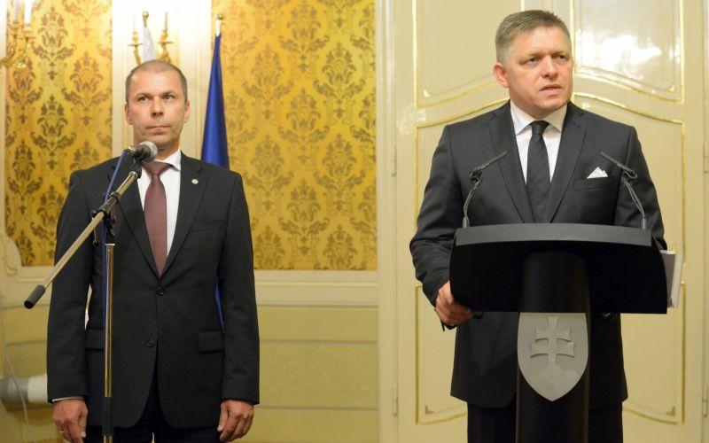 Protikorupčný odbor na úrade vlády povedie exvyšetrovateľ Kovařík