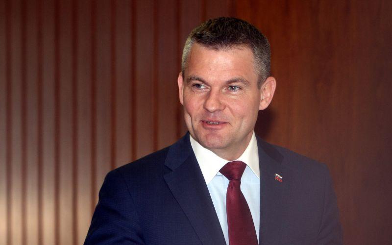 Pellegrini: Slovensko a Omán majú priestor pre študentov aj na výskum